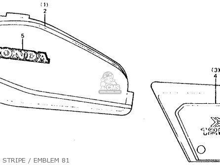 1974 honda xl100 wiring diagram 1974 honda ct110 wiring