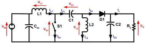 boost capacitor wiki single ended primary inductor converter