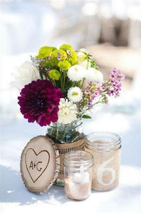 wedding decorations ideas on a budget