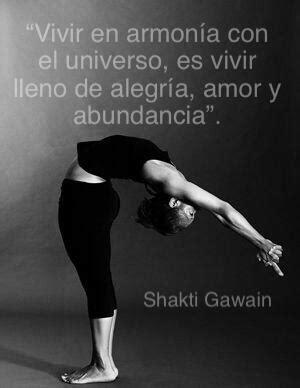 Elementos básicos convivencia Frases Yoga Quotes | Scoopnest