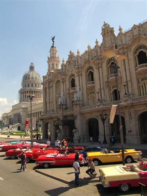 when to travel to cuba havana cuba beautiful places to visit