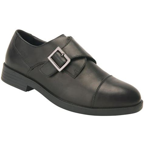 Shoe And Dress Shoes by Drew Shoes Canton S Therapeutic Diabetic Depth Dress Shoe Ebay