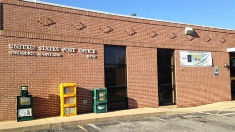 Westminster Md Post Office by Finksburg Md Post Office Will Move Save The Post Office