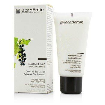Radiance Mask 50ml 1 7oz academie skincare strawberrynet au