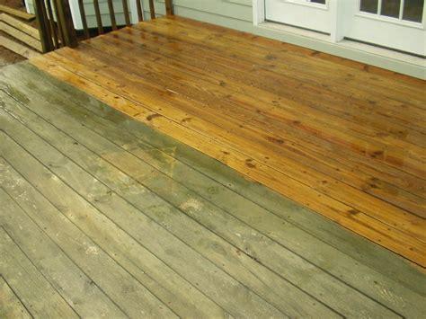 deck cleaning seminole power wash