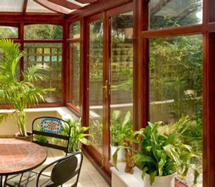 giardini d inverno in legno verande giardini d inverno e roofgarden infissi