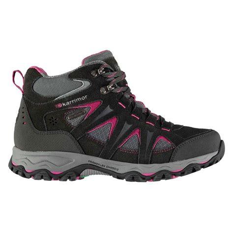 karrimor karrimor mountain mid top walking boots