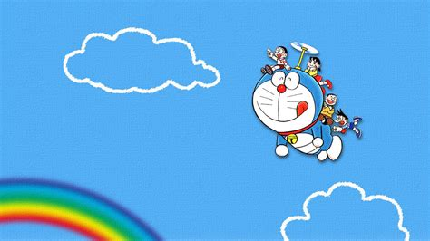 wallpaper doraemon cute doraemon wallpaper wallpaper high definition high