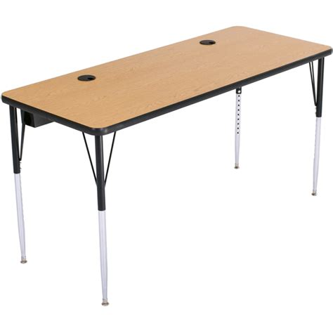 Drafting Table Size School Computer Table Toddler Activity Table School Activity Tables Square Interior Designs