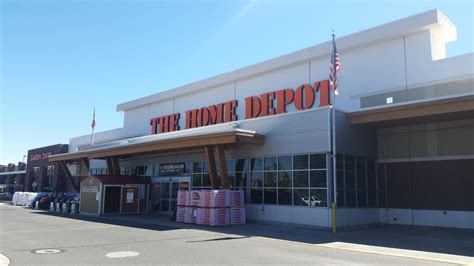 home depot power rd mesa az