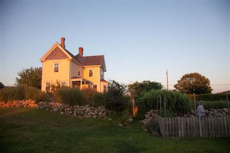 House Block Island by On Block Island A House With The Soul Of Summer