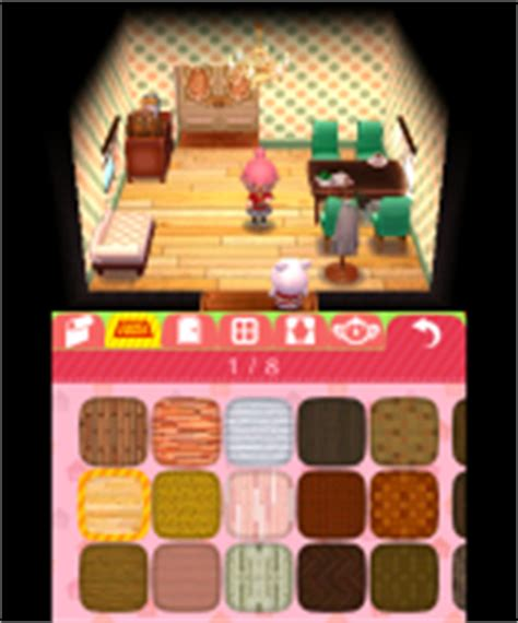 home design ds game animal crossing happy home designer nintendo 3ds