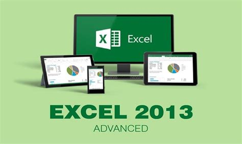 microsoft excel 2013 advanced tutorial advanced microsoft excel 2013 online training course