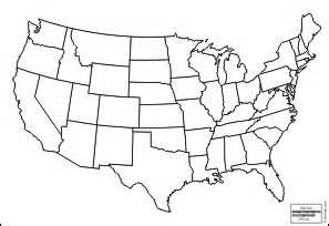 united states of america usa free maps free blank maps