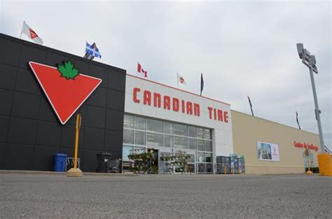 canadian tire s offre une cure de rajeunissement de plus
