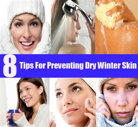 8 Tips For Winter by 8 New Tips For Preventing Winter Skin Diy Home Things