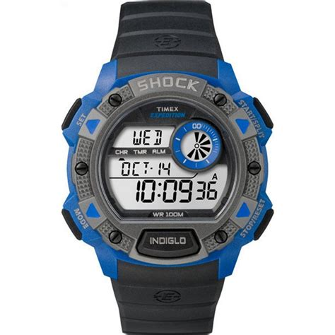 timex expedition base shock digital tw4b00700