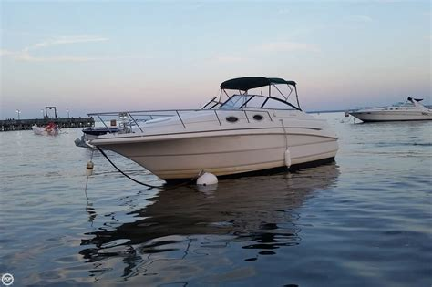 monterey boats dealer miami monterey 262 cruiser boats for sale boats