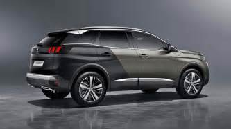 Peugeot 3008 Reliability Peugeot 3008 Review Powertrain And Technical Equipment