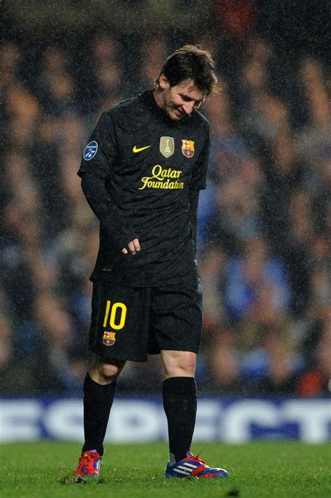 barcelona vs chelsea lionel messi photos chelsea fc v barcelona uefa