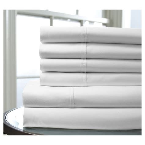 cotton sheets review of regency cotton sateen sheet set regency bonus cotton sheet set target