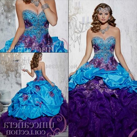 light blue and purple dress quinceanera dresses light blue and purple naf dresses