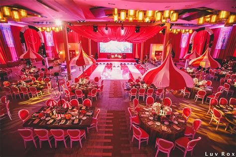 marriott party themes circus themed bat mitzvah jw marriott marquis miami fl luvroxphotography