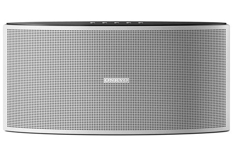 Speaker X9 onkyo unveils new hra bluetooth speaker and headphones just ahead of ifa