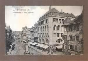 deutsches haus freiburg ak freiburg im breisgau 1908 ansicht der kaiserstra 223 e