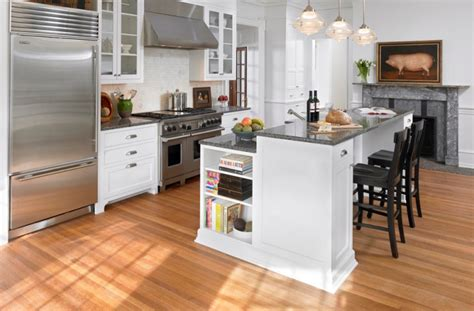 Two Tier Islands Kitchen Kitchen Design Ideas Two Tier Kitchen Island Designs