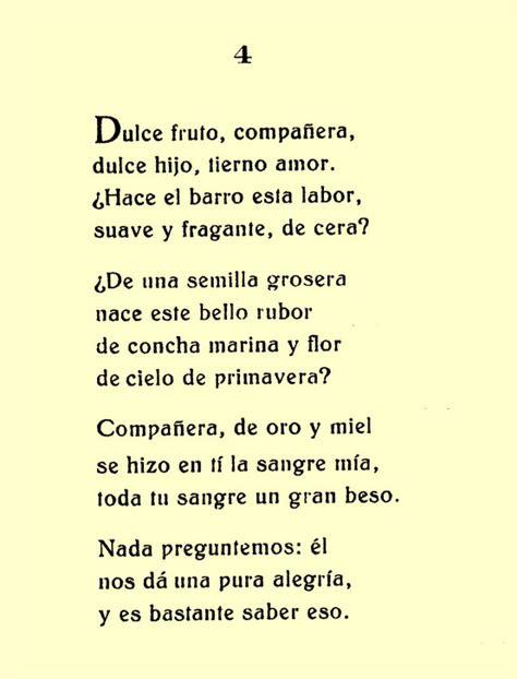 poemas de 4 estrofas de padre de 8 silabas poemas de 5 estrofas poemas