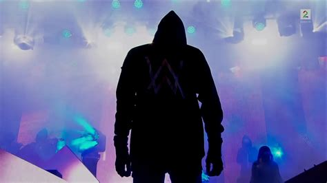 alan walker game faded live performance x games oslo 2016 alan walker mv