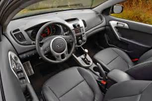 Kia Forte Interior Used 2013 Kia Forte For Sale Pricing Features Edmunds