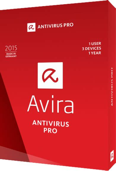 Anti Virus Avira avira antivirus pro v15 0 18 354 lifetime free
