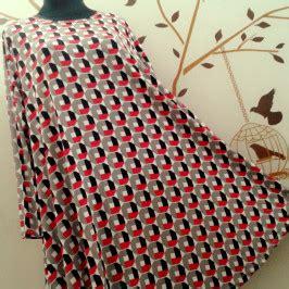Tunik Hem Kemeja Blouse Xl Bluss Longshirt Hem Shirt Tunic Muslim t o t e m shop for style