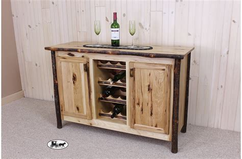 Cupboard With Wine Rack by Rustic Wine Cabinet Furniture Roselawnlutheran