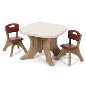 Table And Chair Sets New Traditions Table Amp Chairs Set Kids Table Amp Chairs
