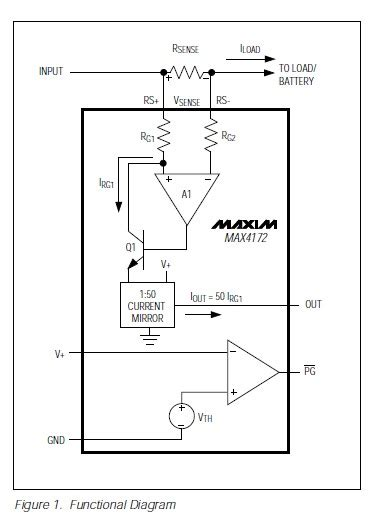 diodslinga batteridriven maxim integrated circuits application note 1051 28 images voltage level how to convert the 0