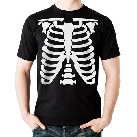 T Shirt 1 D Baam Best Quality new skeleton s black cotton t shirt top quality