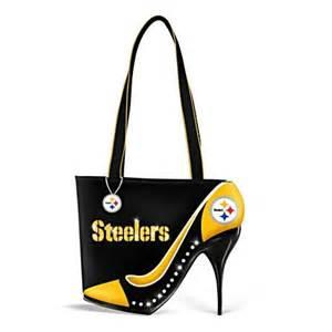 Steelers Curtain Kick Up Your Heels Steelers Handbag Steel Curtain And