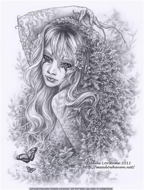 Adele Lorienne Biography | beautiful memory meadowhaven