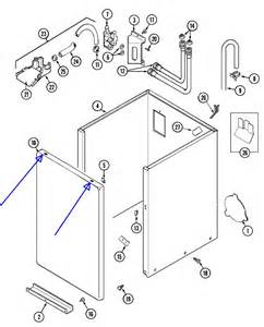 maytag bravos dryer parts diagram maytag bravos washer wiring diagrams 28 images i a