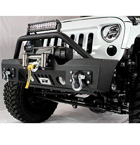 jeep rubicon winch bumper 25 best ideas about jeep wrangler front bumper on