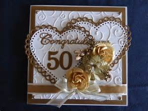 25 best ideas about 50th anniversary cards on wedding anniversary cards aniversary
