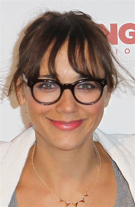 eyeglass world commercial actress jamie 21 celebrities who prove glasses make women look super hot