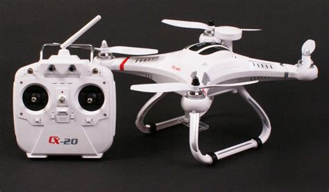 Drone Cheerson Cx 20 cheerson cx 20 quadcopter review nextwavetech