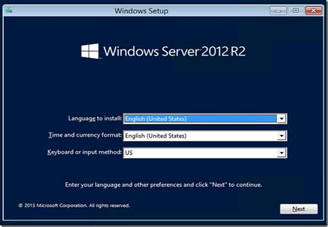 installing xp on windows server 2008 r2 installing the windows server 2012 r2 preview release