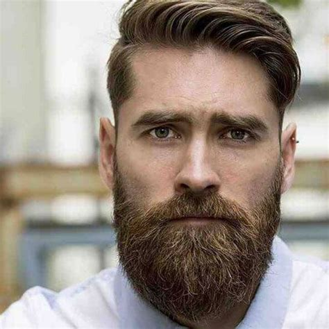Mens Hairstyles With Beards 2014 by Mens Hairstyles 2014 Undercut With Beard Www Pixshark