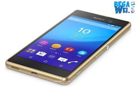 Hp Sony M5 Di Taiwan harga sony xperia m5 dan spesifikasi begawei