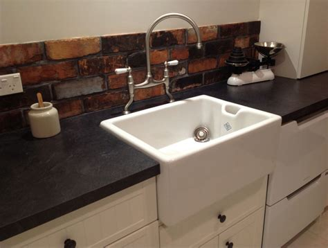 kitchen with belfast sink shaws of darwen belfast sink netmagmedia ltd